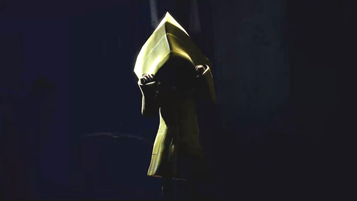 Little Nightmares Gamescom 2019
