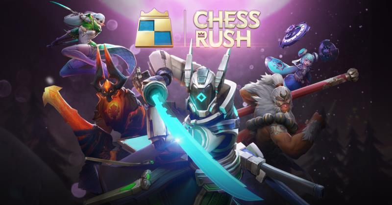 Chess Rush 01