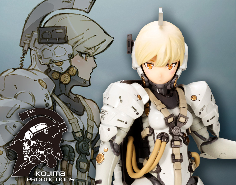 Ludens - Kojima Productions - 1