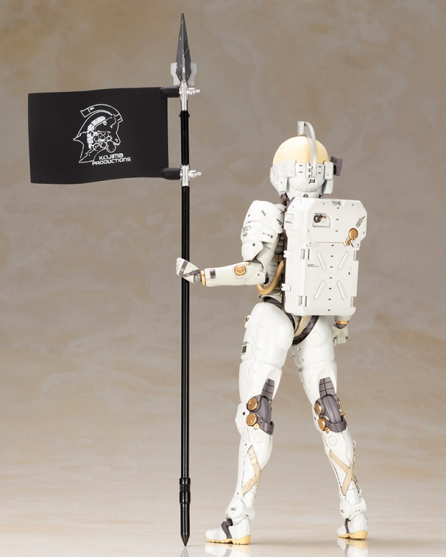 Ludens - Kojima Productions - 5