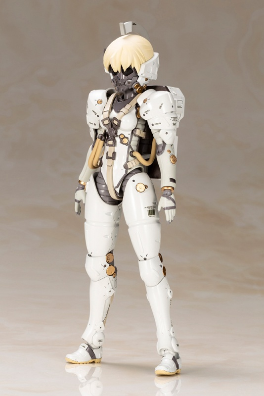 Ludens - Kojima Productions - 9