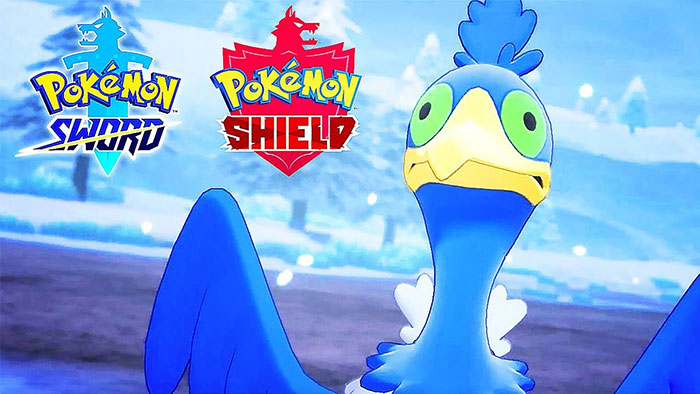 Pokemon Sword and Shield - 2