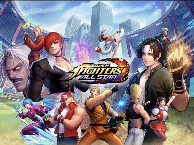 KING OF FIGHTERS02