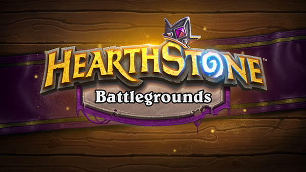 Hearthstone: Battlegrounds