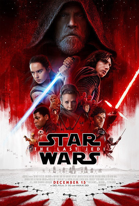 ก่อนดู The Rise of Skywalker