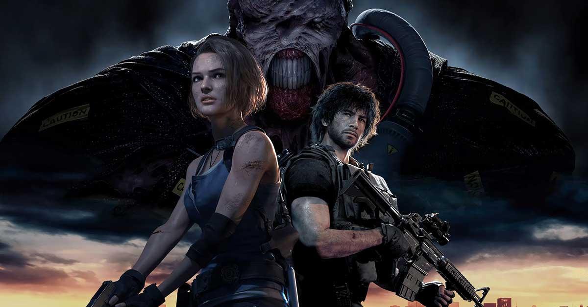 """Image result for Resident Evil 3 remake"""""""