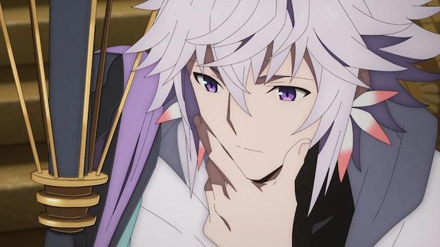 Fate/Grand Order: Zettai Majuu Sensen Babylonia revela