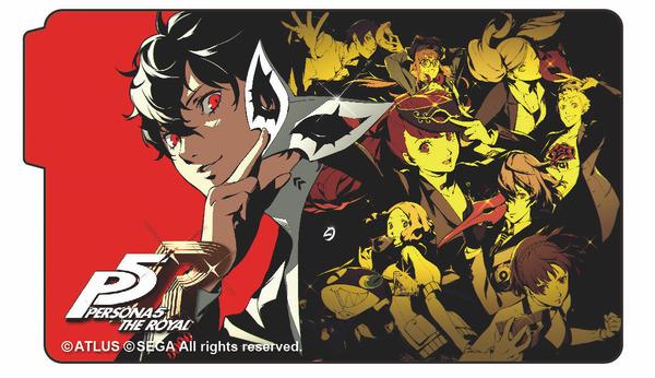 Persona 5 เตรียมเปิดตัวนิทรรศการภาพปีหน้า