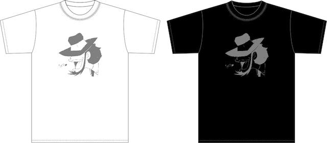 T-Shirt Lupin the Third - 4