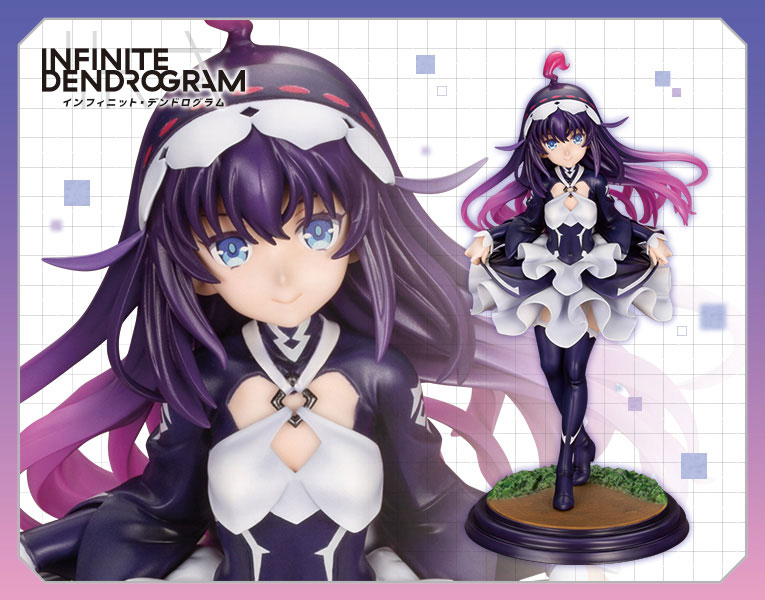 Infinite Dendrogram - Figure Nemesis - 3