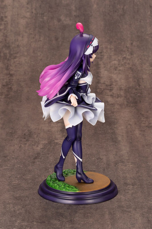 Infinite Dendrogram - Figure Nemesis - 7