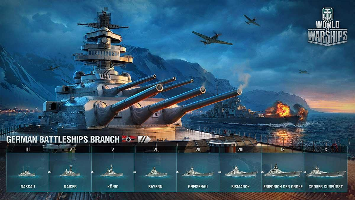 World of Warships03