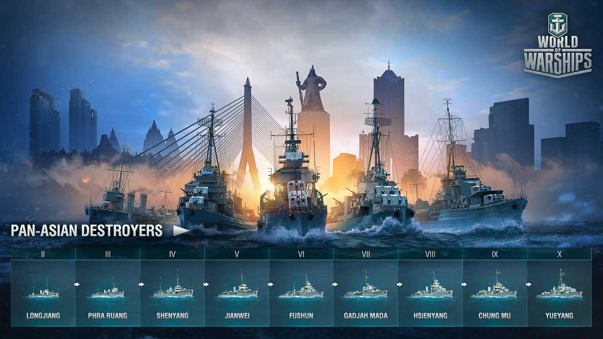 World of Warships04
