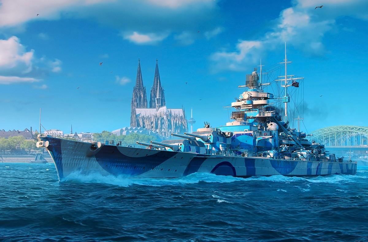 World of Warships00