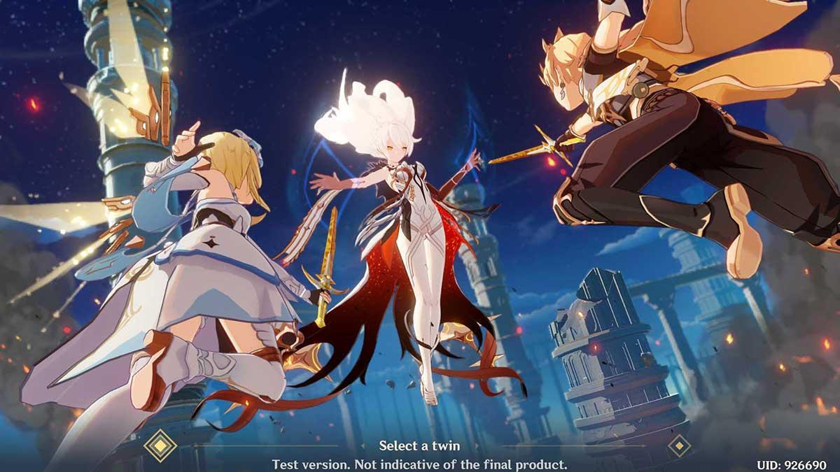 Genshin Impact รีวิวเร่งด่วน RPG ตัวใหม่จากผู้สร้าง Honkai Impact 3rd