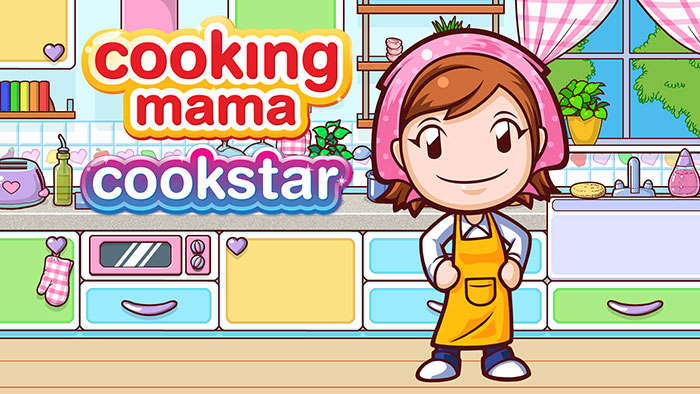 Cooking Mama - Nintendo Switch - 1