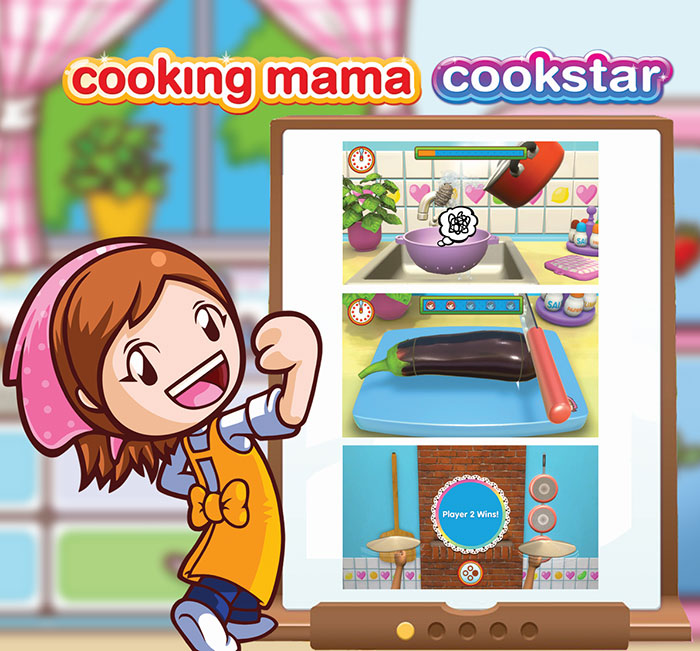 Cooking Mama - Nintendo Switch - 2