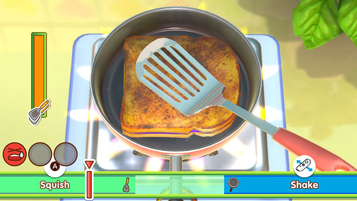 Cooking Mama - Nintendo Switch -3