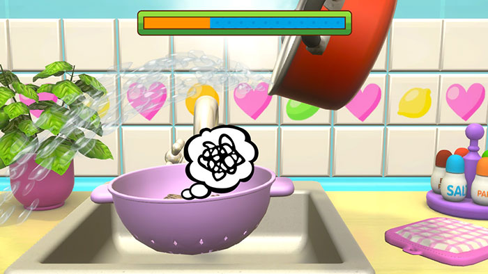 Cooking Mama - Nintendo Switch -7