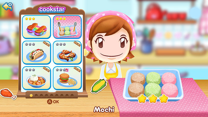 Cooking Mama - Nintendo Switch -9