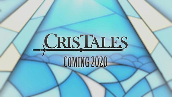 Cris Tales - เกมผจญภัย - 1