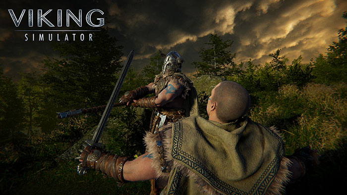 Viking Simulator - 5