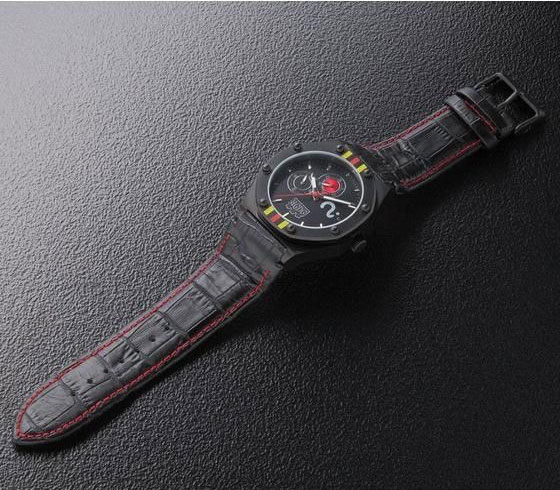Kamen Rider Black 30th Anniversary Memorial Watch - 6