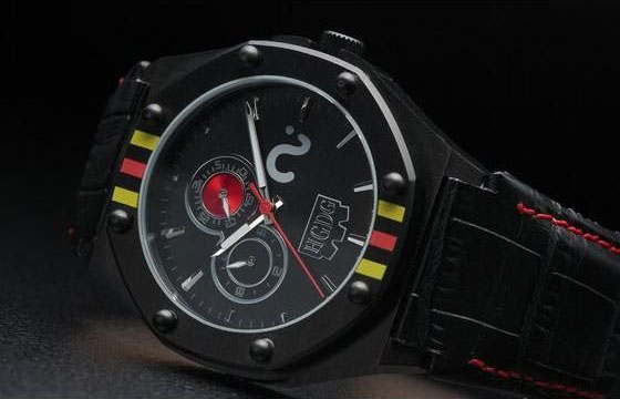 Kamen Rider Black 30th Anniversary Memorial Watch - 7