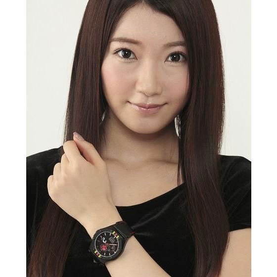 Kamen Rider Black 30th Anniversary Memorial Watch - 9