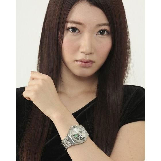Kamen Rider Black 30th Anniversary Memorial Watch - 15