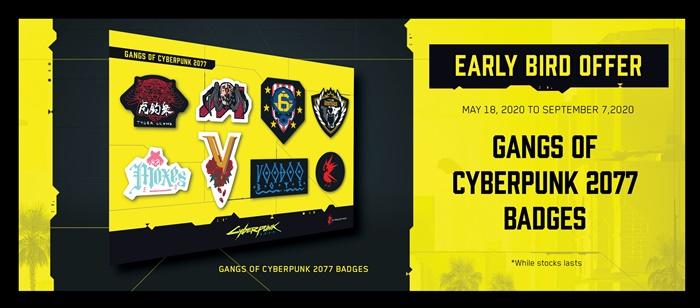 Cyberpunk 2077 Standard