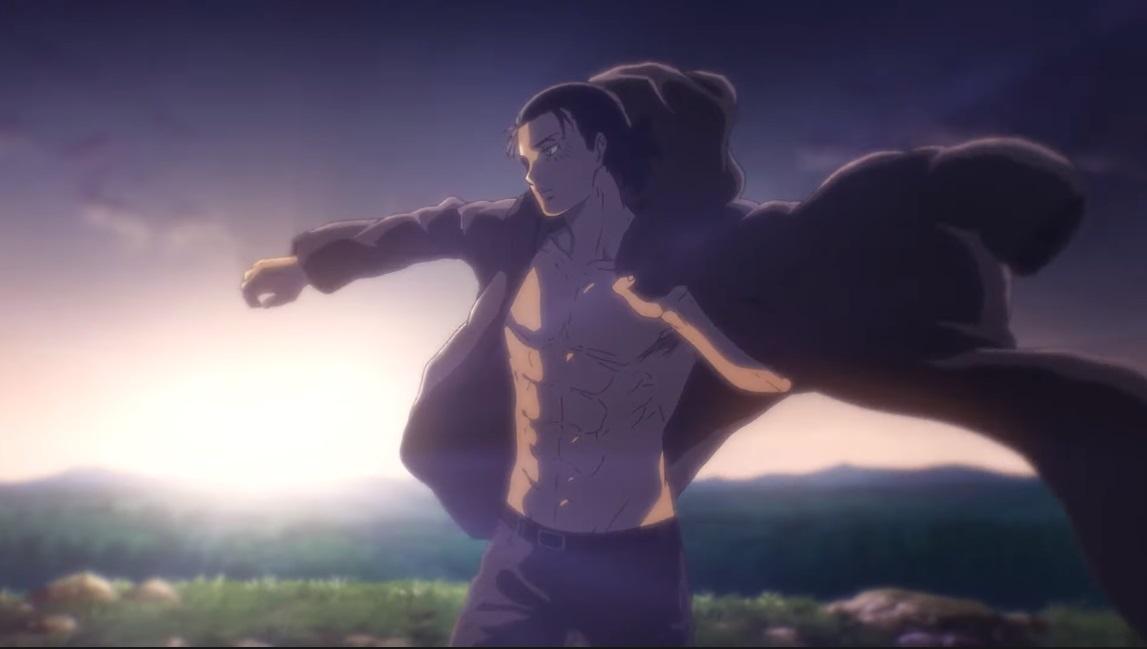 Attack on Titan: The Final Season ปล่อยภาพใหม่พร้อม PV ล่าสุด