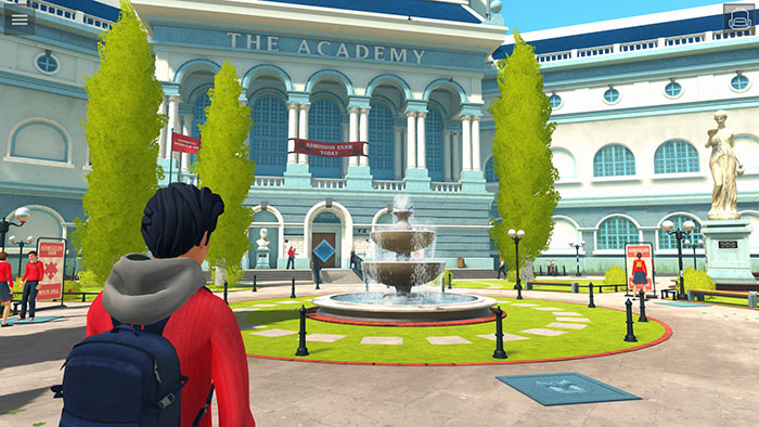 The Academy - PC