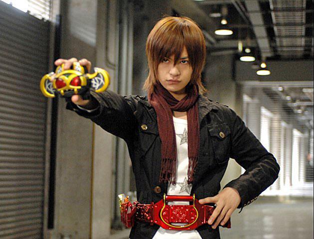 Seto Koji (Kamen Rider Kiva)