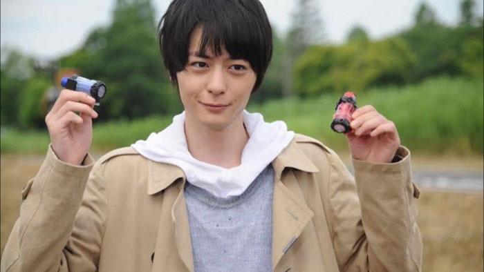 Inukai Atsuhiro (Kamen Rider Build)