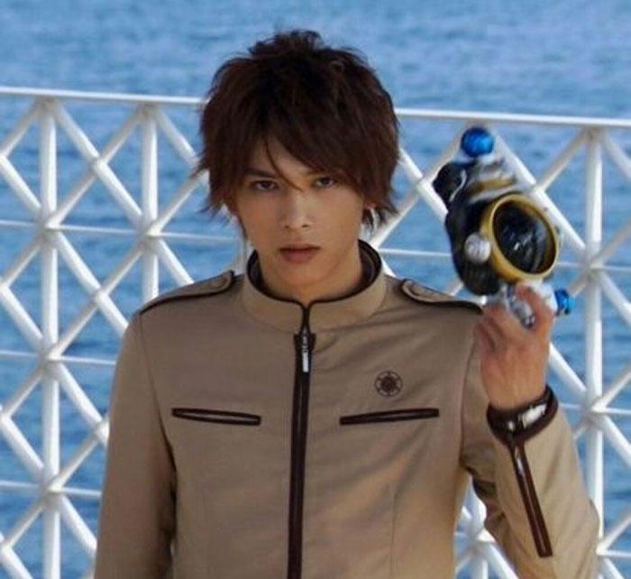 Yoshizawa Ryo (Kamen Rider Meteor)