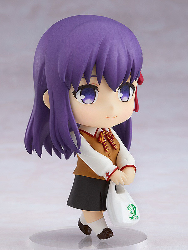 Fate/Stay Night - Matou Sakura - 4
