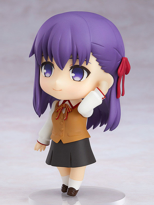 Fate/Stay Night - Matou Sakura - 5