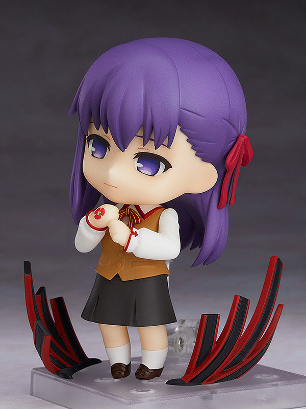 Fate/Stay Night - Matou Sakura - 7