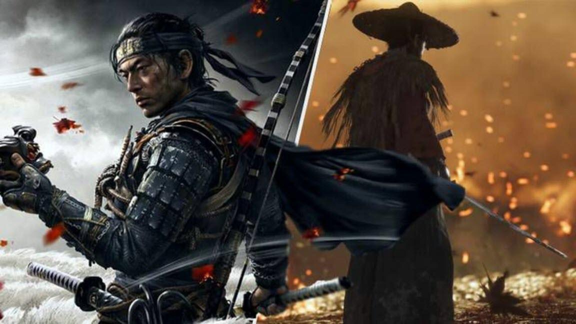 Ghost of Tsushima ขึ้นแท่นเกม Exclusive ที่ทำยอดขายได้ไวที่สุดในญี่ปุ่น