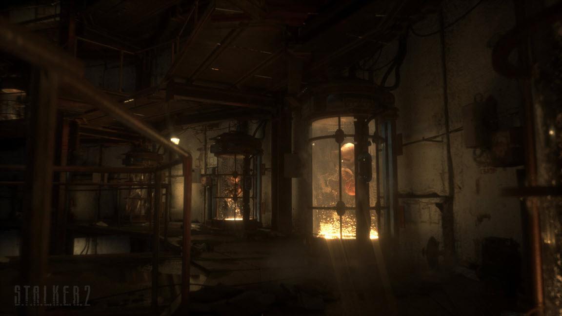 S.T.A.L.K.E.R. 2 เผยภาพตัวอย่างพร้อมรายละเอียดของเกม
