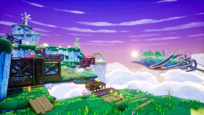 Balan Wonder World - Square Enix - 3