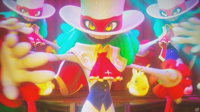 Balan Wonder World - Square Enix - 9