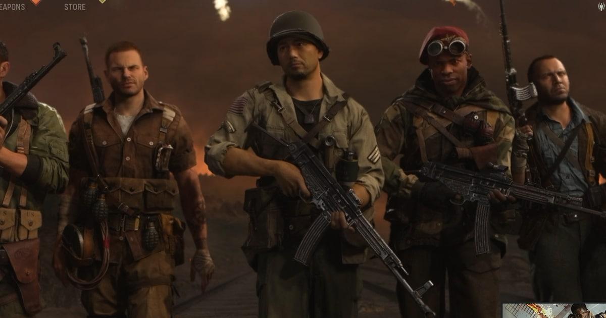 พรีวิว Call of Duty: Vanguard มัลติเพลเยอร์ ความสนุกแบบเดิมที่พัฒนามากขึ้น