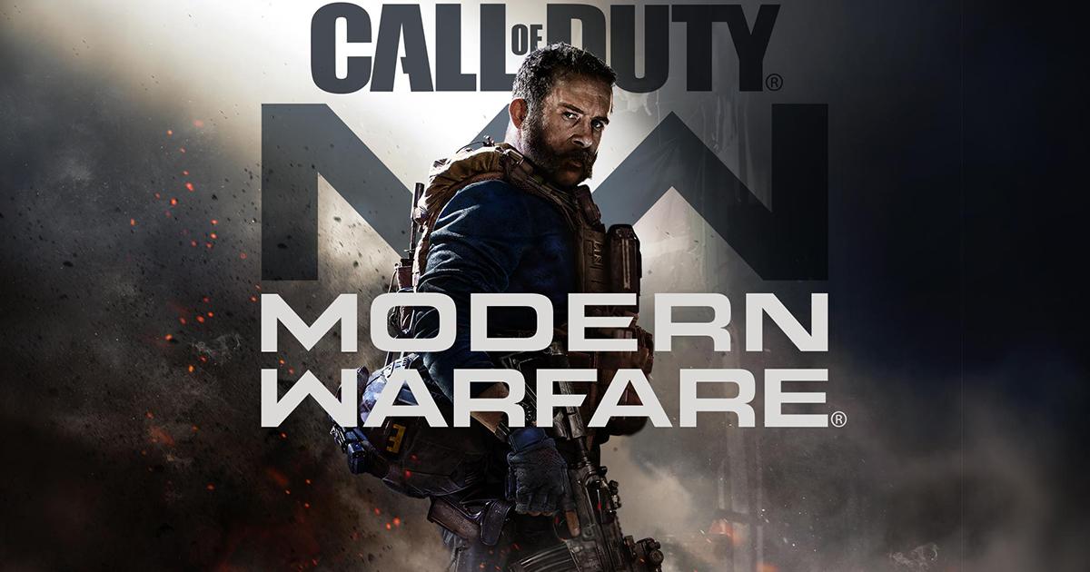 ข่าวลือ! เกม Call of Duty ที่จะวางจำหน่ายในปี 2022 อาจจะเป็นภาคต่อของ Modern Warfare