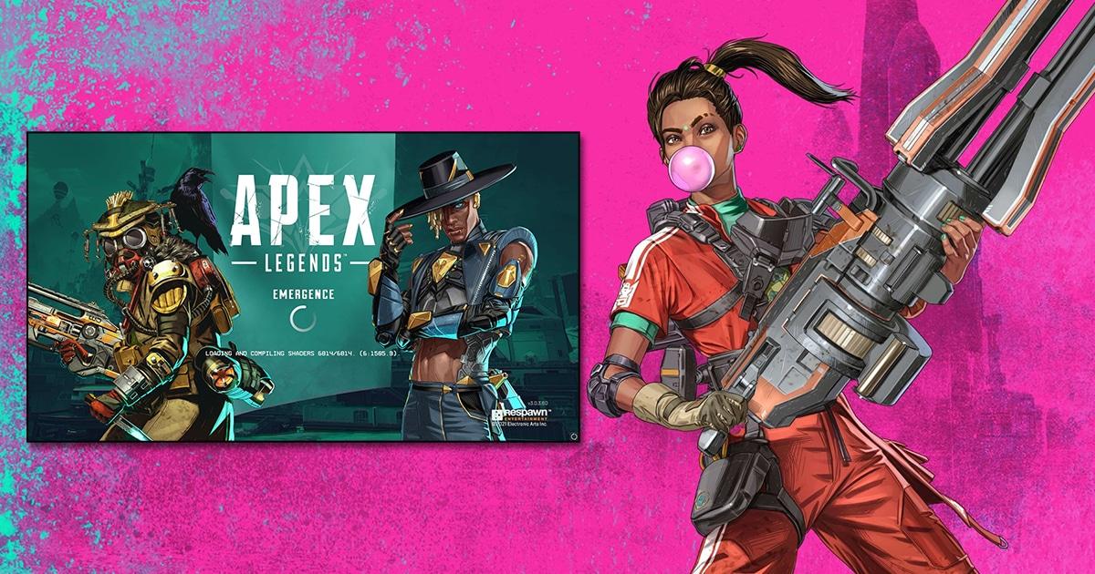 ผู้เล่นไม่ปลื้ม! Apex Legends เซิฟเวอร์พัง และอาจใช้เวลาแก้นานถึงวันที่ 22 กันยายน