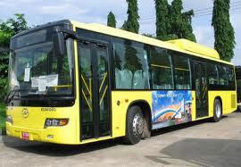 61) รถเมล์เอ็นจีวีรุ่นใหม่ 100 คันแรก จากทั้งหมด 489 คัน  จะวิ่งให้บริการนำร่อง 5 เส้นทาง ได้แก่ สาย 20  ป้อมพระจุลจอมเกล้า-ท่าน้ำดินแดง, ...