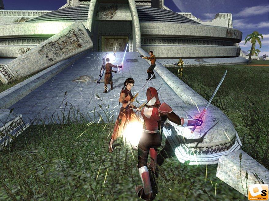 Звездные войны 2003 игра меч черепашки ниндзя для игр