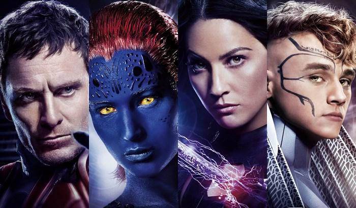 รู้จัก 5 มนุษย์กลายพันธุ์ในคลิปมาใหม่ X-Men: Apocalypse