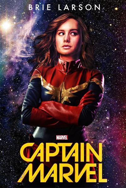 captain marvel 8nv